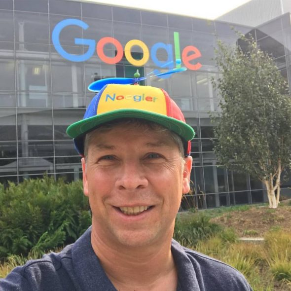 Danny Sullivan Gets hired by Google!