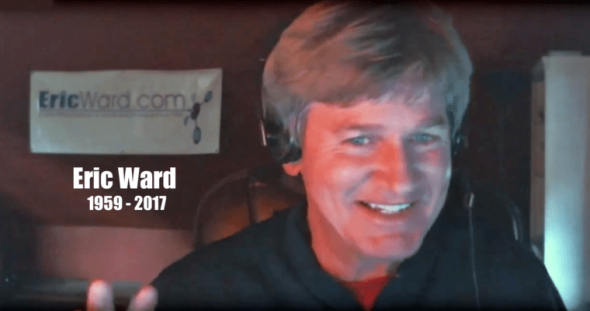 Eric Ward, a pioneer in link building, has passed away